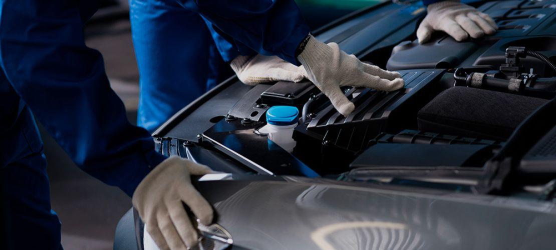 Dieselauton pakollinen varuste hiukkassuodatin voi tukkeutua helposti, jos et huolehdi siitä oikein.